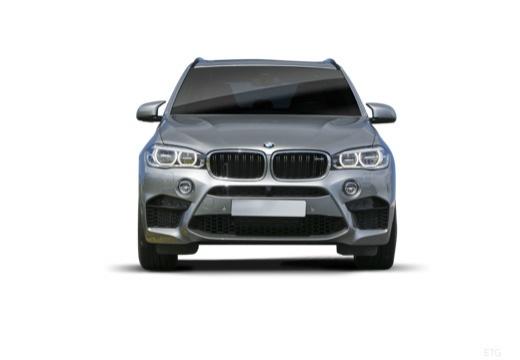 BMW X5 X 5 F15 kombi przedni
