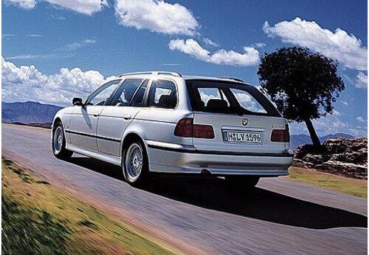 BMW Seria 5 Kombi Touring E39