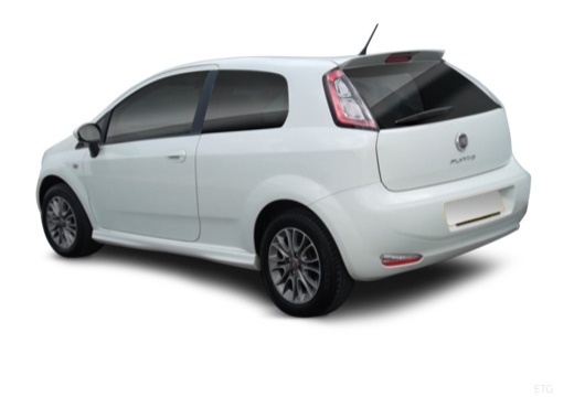 FIAT Punto II hatchback tylny lewy