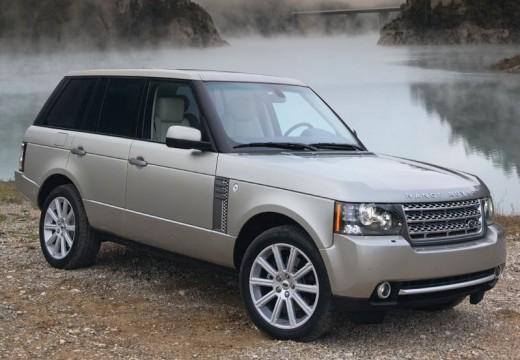 LAND ROVER Range Rover Kombi V