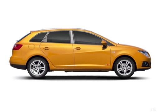 SEAT Ibiza ST I kombi boczny prawy