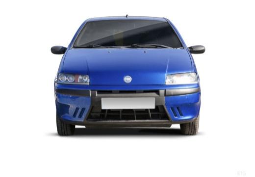 FIAT Punto II I hatchback przedni