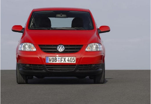 VOLKSWAGEN Fox Hatchback