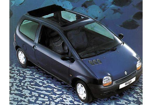 RENAULT Twingo hatchback przedni prawy