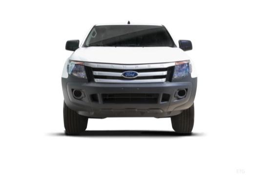 FORD Ranger V pickup przedni