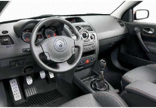 RENAULT Megane II 2.0 Sport Hatchback I 225KM (benzyna)
