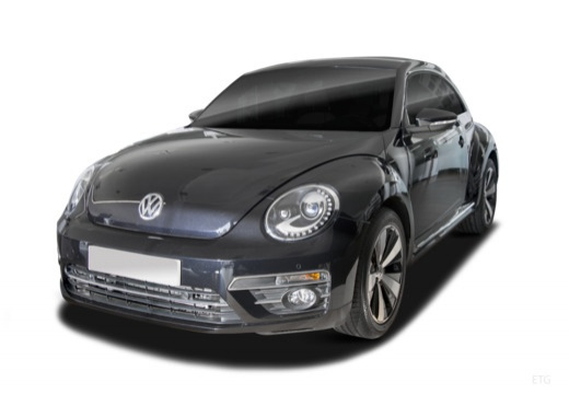 VOLKSWAGEN Beetle 1.4 TSI BMT Design DSG Coupe II 150KM (benzyna)