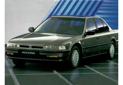 HONDA Accord Sedan II