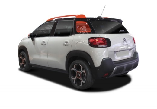 CITROEN C3 Aircross hatchback tylny lewy