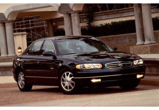 BUICK Regal Coupe I sedan przedni prawy