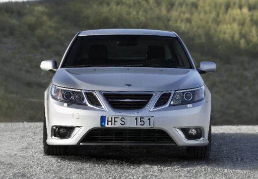 SAAB 9-3 2.0T BioPower Vector XWD Euro5 Sedan Sport II 210KM (benzyna)