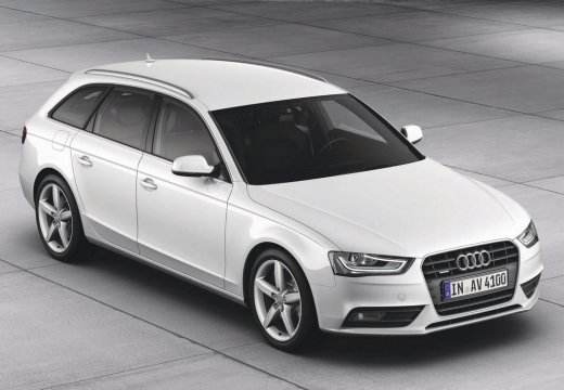 2012 model audi a4 20 tdi multitronic