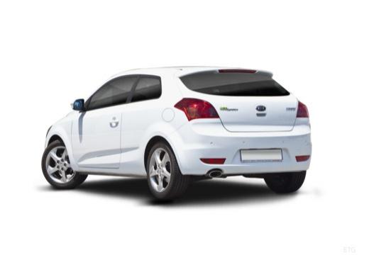 KIA Ceed Proceed III hatchback tylny lewy