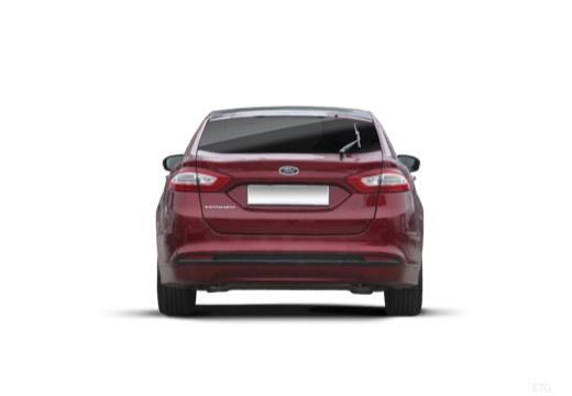FORD Mondeo VIII hatchback tylny