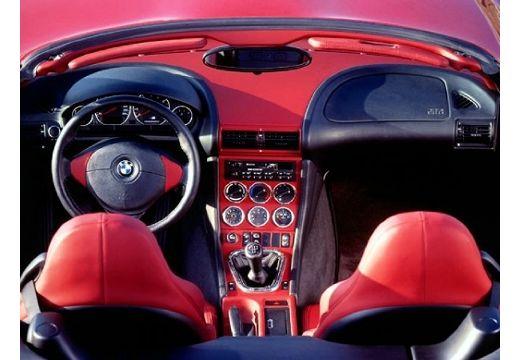 BMW Z3 roadster tablica rozdzielcza