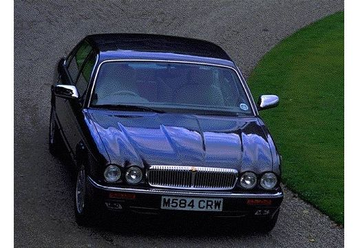JAGUAR XJ Sedan Series III
