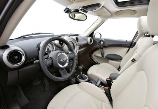 MINI [BMW] Mini MINI Countryman kombi tablica rozdzielcza
