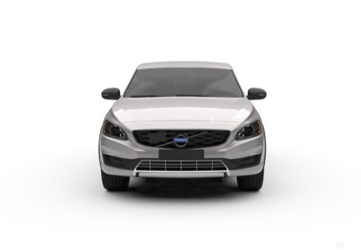 VOLVO S60 Cross Country sedan przedni