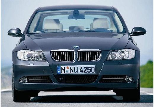 BMW 335d Sedan E90 I 3.0 285KM (diesel)