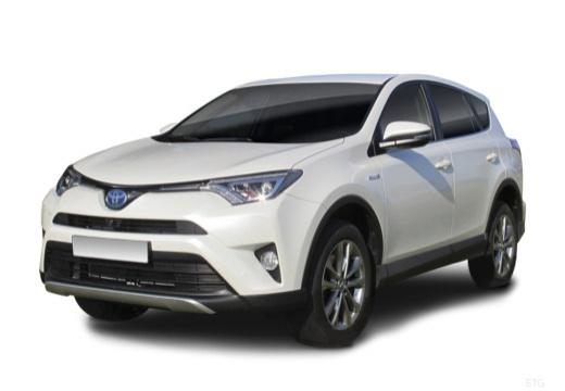Toyota RAV4 Hybrid Premium 4x4 Kombi VIII 2.5 155KM (benzyna i elektryczny)