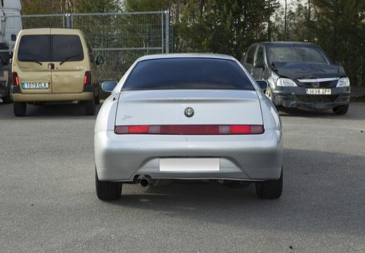 ALFA ROMEO GTV coupe tylny