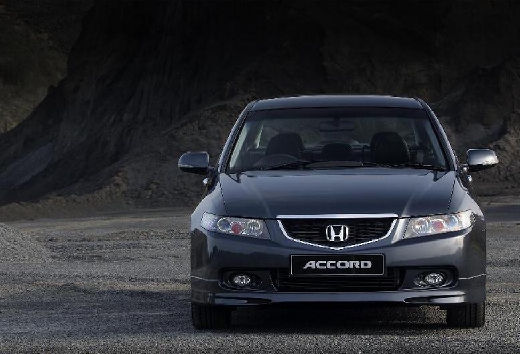 HONDA Accord 2.0 Executive Sedan V 155KM (benzyna)