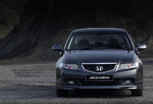 HONDA Accord 2.2i-CTDi Sport Sedan V 2.3 140KM (diesel)