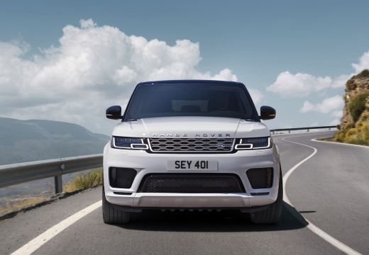 LAND ROVER Range Rover Sport V kombi przedni