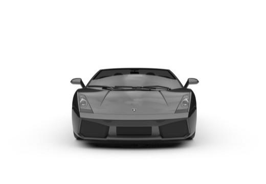 LAMBORGHINI Gallardo Spyder I roadster przedni