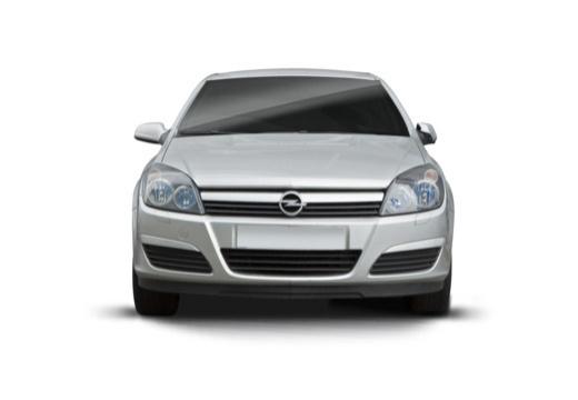 OPEL Astra III I hatchback przedni