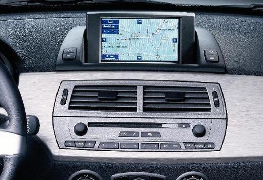 BMW Z4 E85 I roadster szczegółowe opcje