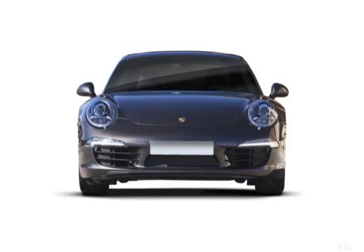 PORSCHE 911 991 I coupe przedni