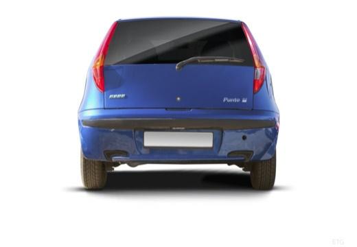 FIAT Punto II I hatchback tylny