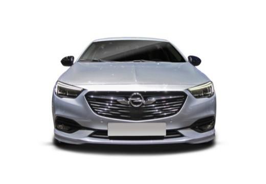 OPEL Insignia Grand Sport hatchback przedni