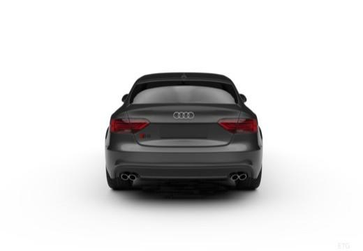 AUDI A5 hatchback tylny