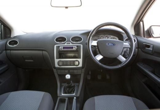 FORD Focus III hatchback tablica rozdzielcza