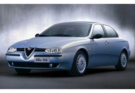 ALFA ROMEO 156 I sedan przedni lewy