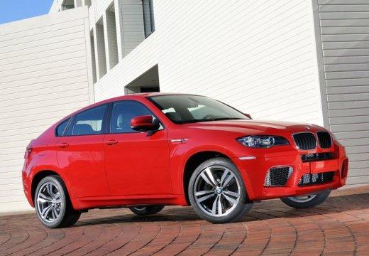 BMW X6 M Hatchback X 6 E71 4.4 555KM (benzyna)