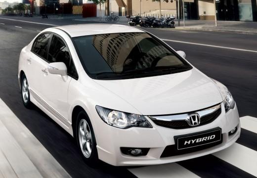 HONDA Civic 1.8 S aut Sedan VIII 142KM (benzyna)