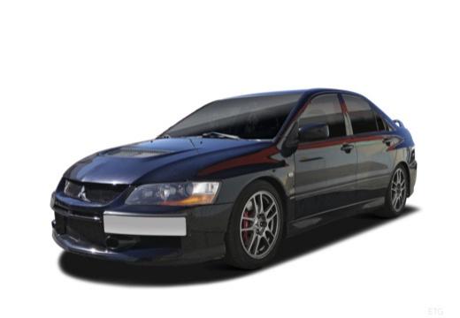 MITSUBISHI Lancer V sedan przedni lewy