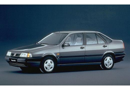 FIAT Tempra I sedan szary ciemny przedni lewy