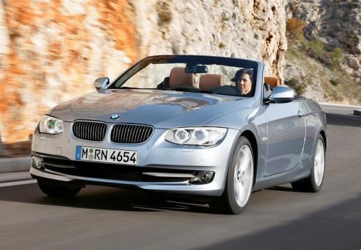 BMW Seria 3 Kabriolet