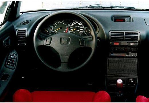 HONDA Integra coupe tablica rozdzielcza