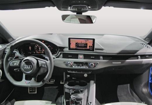 AUDI A4 Avant I kombi tablica rozdzielcza