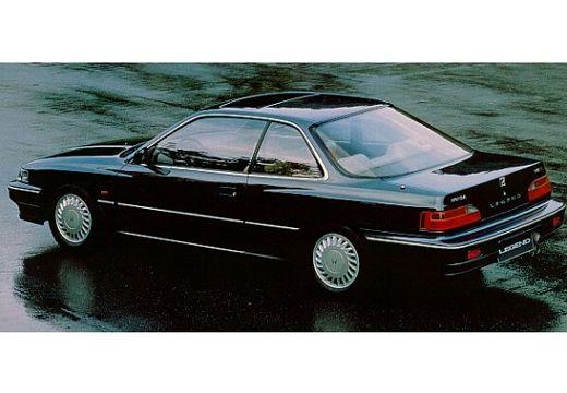 HONDA Legend 2.7-24 Coupe I 169KM (benzyna)