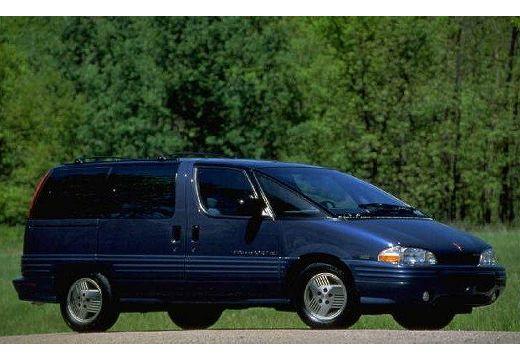 PONTIAC Trans Sport 3.1 Van II 3.2 122KM (benzyna)