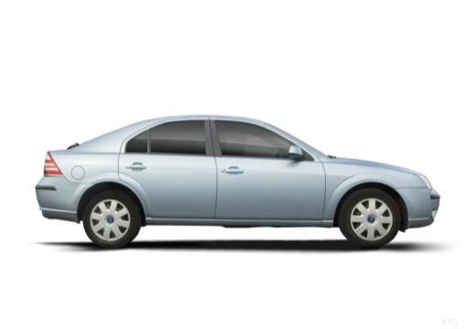 FORD Mondeo V hatchback boczny prawy