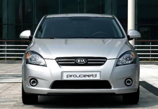 KIA Proceed 1.6 crdi M Hatchback II 115KM (diesel)