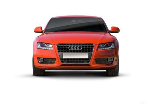 AUDI A5 I coupe przedni