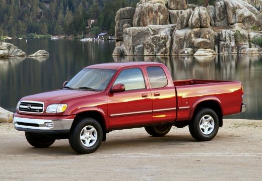 Toyota Tundra 4.0 2WD SR5 Pickup I 236KM (benzyna)